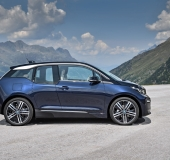 BMW i3 i3s - 2017 - 003