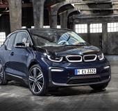 BMW i3 i3s - 2017 - 043