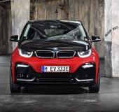 BMW i3 i3s - 2017 - 092