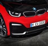 BMW i3 i3s - 2017 - 109