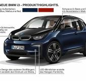 BMW i3 i3s - 2017 - 149