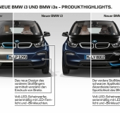 BMW i3 i3s - 2017 - 150