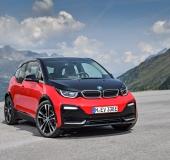 BMW i3 i3s - 2017 - 061
