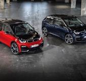 BMW i3 i3s - 2017 - 129