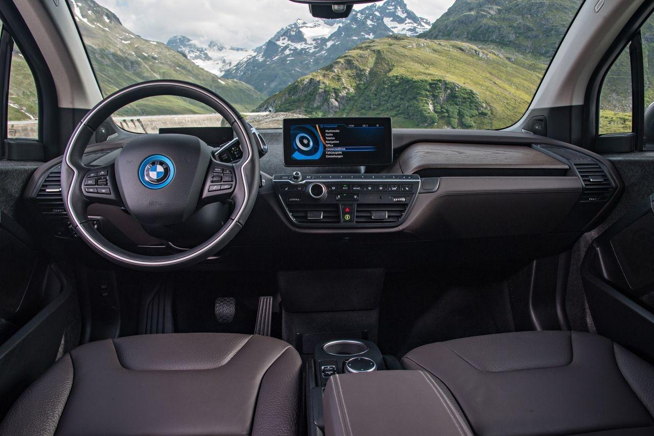 BMW i3 (94 Ah)