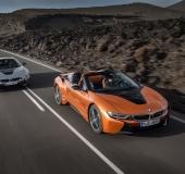 BMW i8 Roadster & Coupé - 06