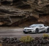 BMW i8 Roadster & Coupé - 16