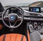 BMW i8 Roadster & Coupé - 20