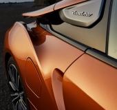BMW i8 Roadster & Coupé - 22