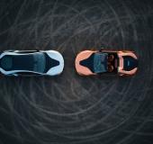 BMW i8 Roadster & Coupé - 26