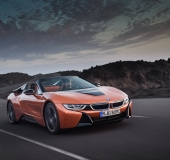 BMW i8 Roadster & Coupé - 04