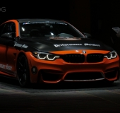 BMW M4 PerformanceMeister - NAC