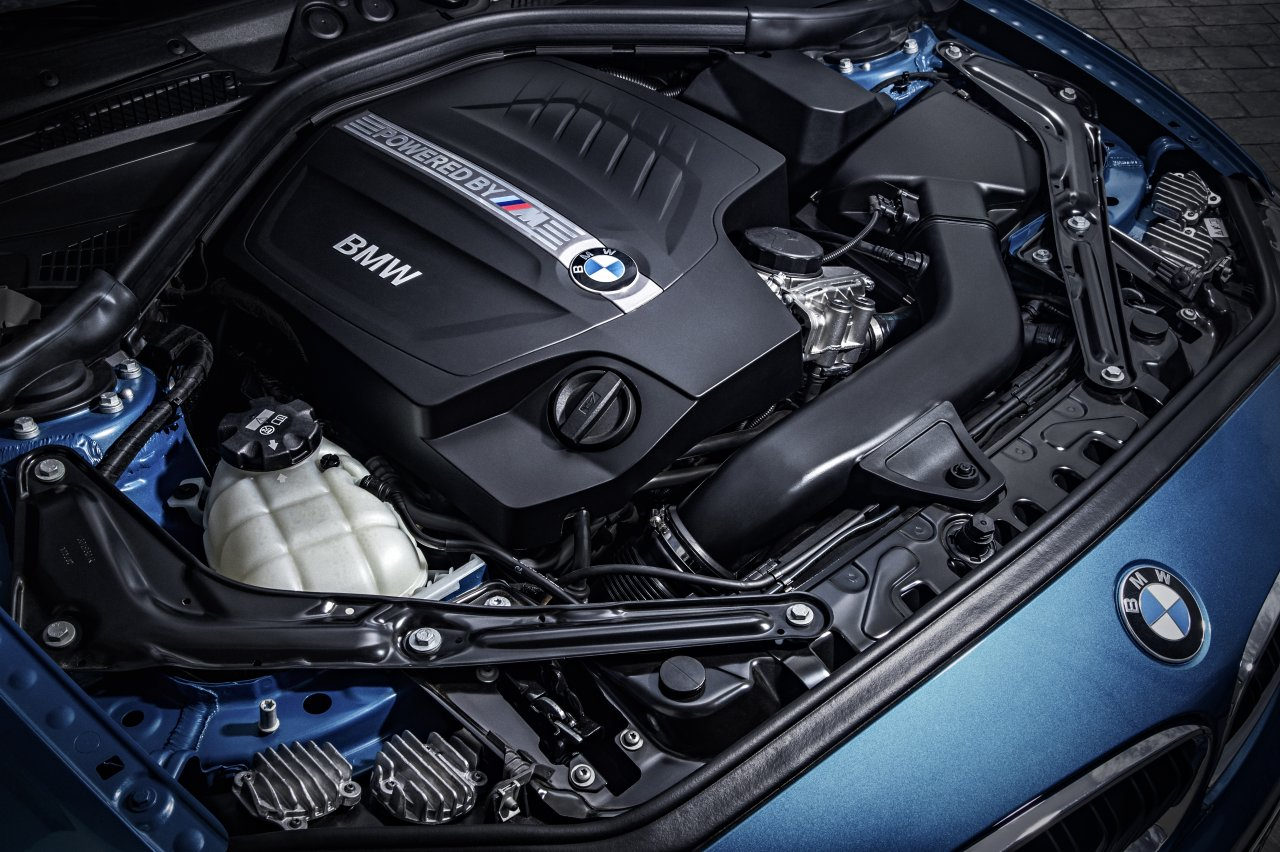 2016 - [BMW] M2 [F87] - Page 9 P90199700-highRes