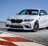 BMW M2 Competition - 19