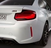 BMW M2 Competition - 45