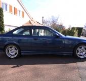 BMW M3 E36 Alexandre 14