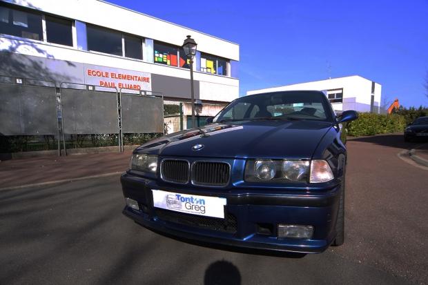 BMW M3 E36 Alexandre 01