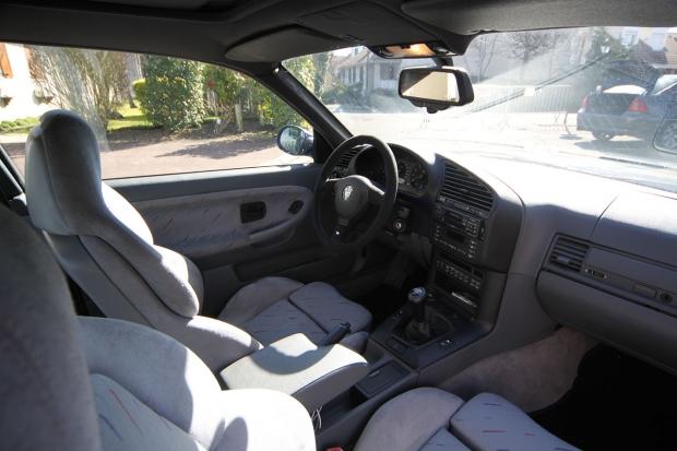 BMW M3 E36 Alexandre 07