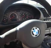 BMW M3 E36 Alexandre 09