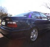 BMW M3 E36 Alexandre 16