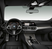 BMW M340i 2019 - 06
