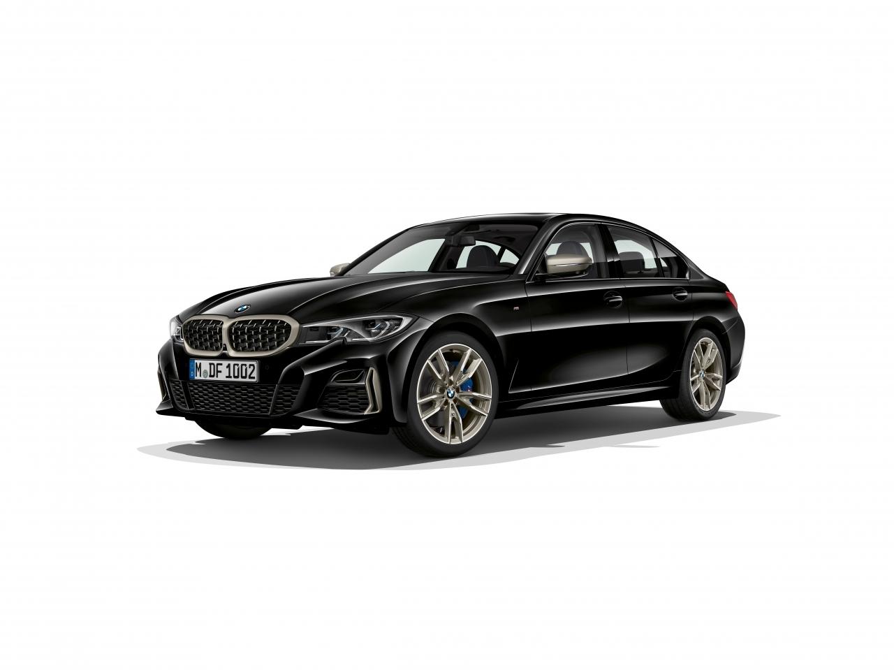 BMW M340i 2019 - 01