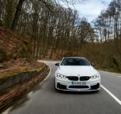 BMW M4 Edition Tour Auto - 01