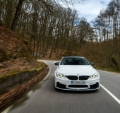 BMW M4 Edition Tour Auto - 01