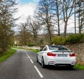 BMW M4 Edition Tour Auto - 03