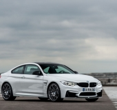 BMW M4 Edition Tour Auto - 15