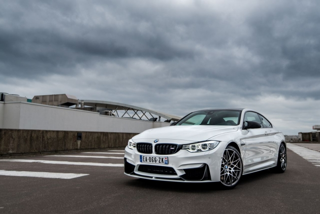 BMW M4 Edition Tour Auto - 17