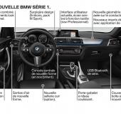 BMW Série 1 - Facelift 2017 - 02