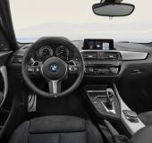 BMW Série 1 - Facelift 2017 - 04