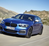 BMW Série 1 - Facelift 2017 - 14
