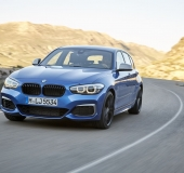 BMW Série 1 - Facelift 2017 - 19