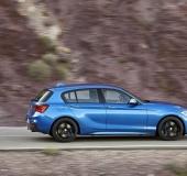 BMW Série 1 - Facelift 2017 - 30