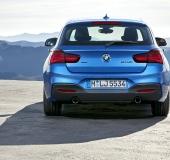 BMW Série 1 - Facelift 2017 - 42
