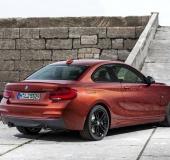 BMW Série 2 - Facelift 2017 - 05