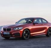 BMW Série 2 - Facelift 2017 - 06