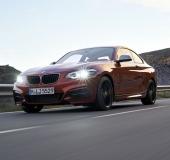 BMW Série 2 - Facelift 2017 - 27