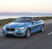 BMW Série 2 - Facelift 2017 - 47