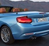 BMW Série 2 - Facelift 2017 - 51