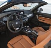 BMW Série 2 - Facelift 2017 - 53