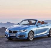 BMW Série 2 - Facelift 2017 - 64