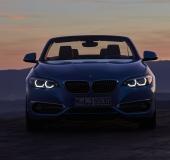 BMW Série 2 - Facelift 2017 - 67