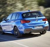 BMW Série 1 - Facelift 2017 - 15