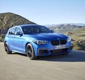 BMW Série 1 - Facelift 2017 - 17