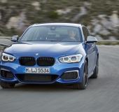 BMW Série 1 - Facelift 2017 - 21