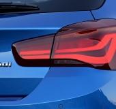 BMW Série 1 - Facelift 2017 - 23