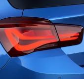 BMW Série 1 - Facelift 2017 - 25
